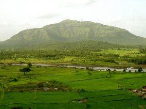 Spectacular Tansa Valley
